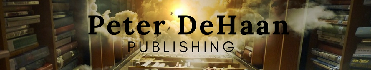 Peter DeHaan Publishing